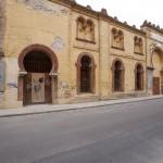 Plaça de braus de Figueres. Foto: Jordi S. Carrera –ICRPC