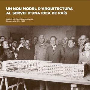 Un nou model d'arquitectura