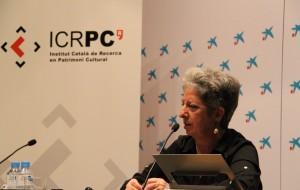 Annette B. Fromm Foto: Antoni Rojas-ICRPC