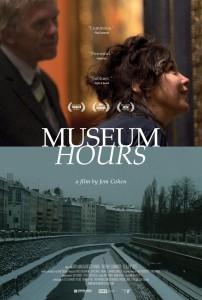 Museum hours ICRPC