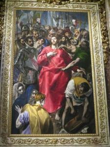 El Greco Joan Bosch ICRPC Toledo Abril 2014