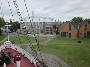 Musée Maritime Québec 2