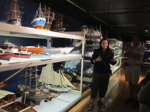 Musée Maritime Québec 4