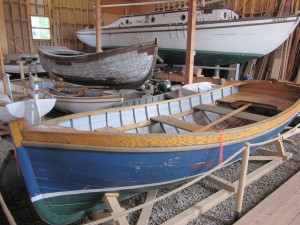 Musée Maritime Québec 5